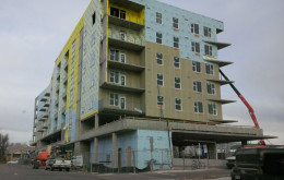 Del Norte's Avondale Apartments