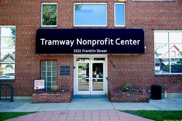ULC's Tramway Nonprofit Center.
