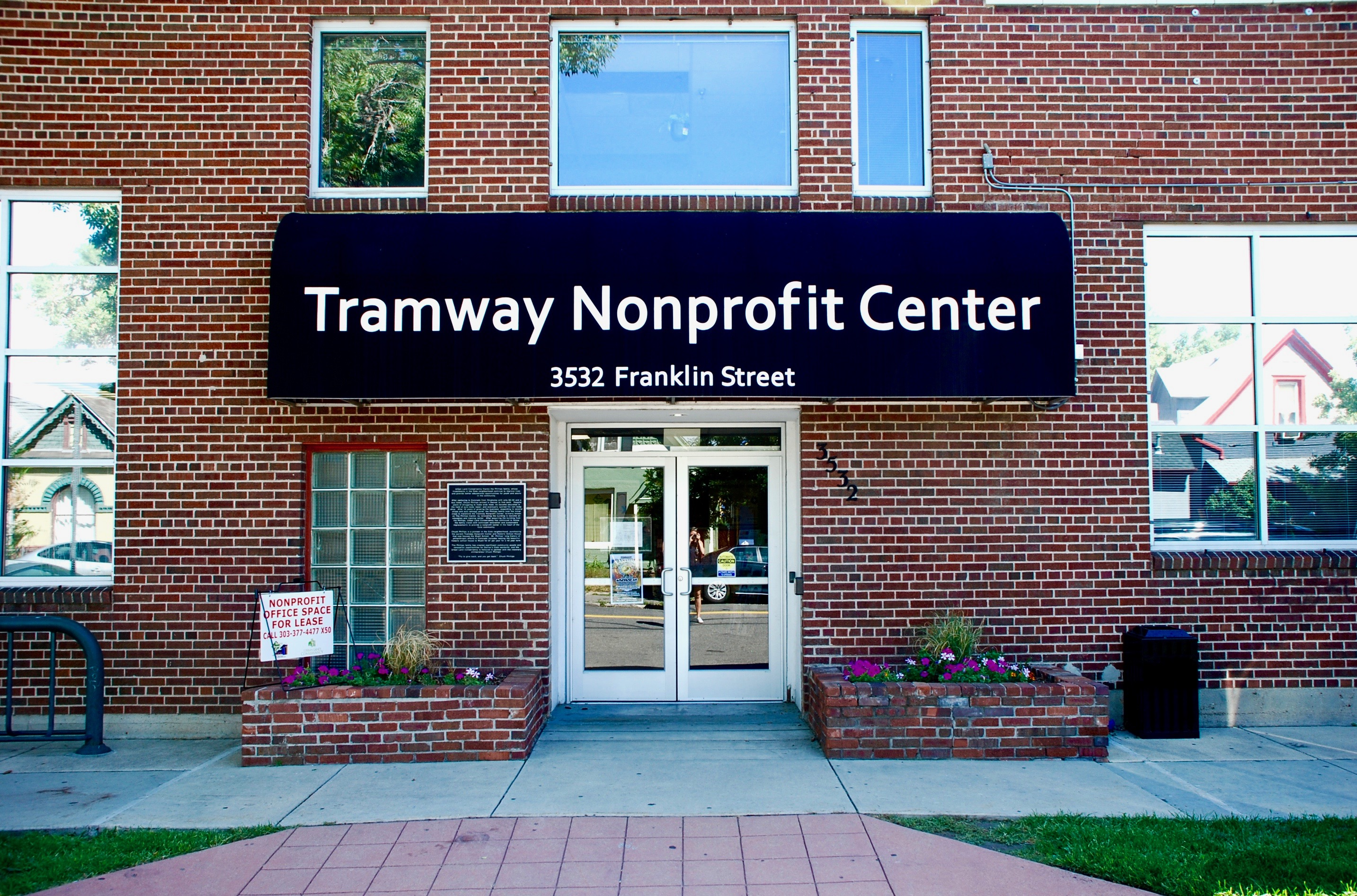 Tramway Nonprofit Center