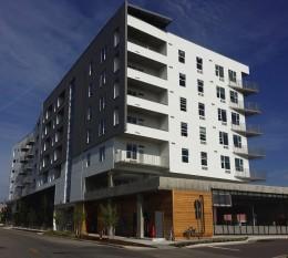 Avondale Apartment Building