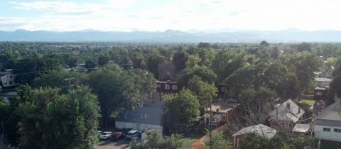 Avondale W View