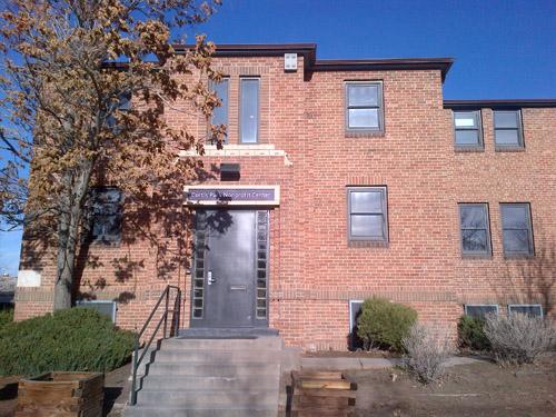 Real Estate Assets Of The Urban Land Conservancy In Denver