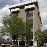 Mountain View Nonprofit Tower