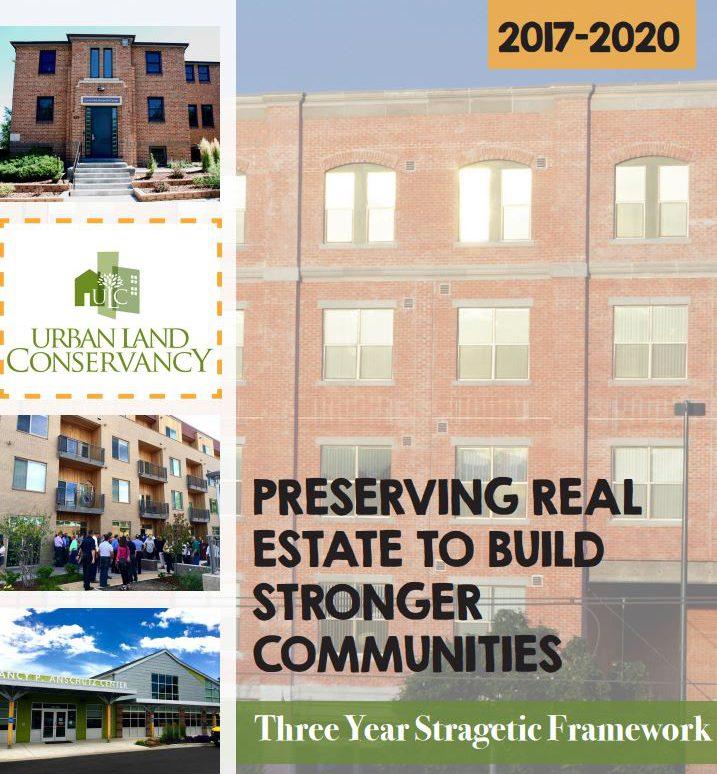 2017 strategic framework