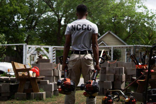 Photo Courtesy | AmeriCorps NCCC