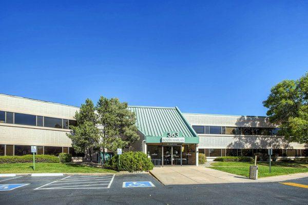 Harlan Nonprofit Center in Lakewood, Colorado.