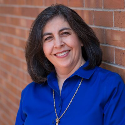 ULC's Senior Vice President of Real Estate, Debra Bustos.