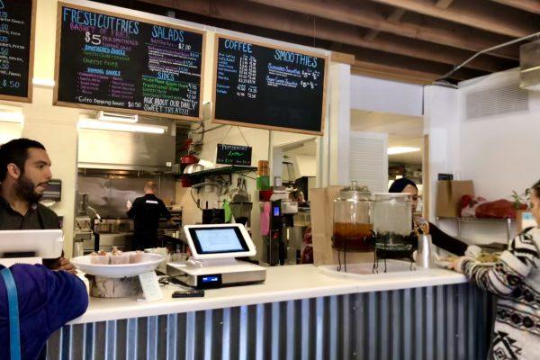 Sun Valley Kitchen in Denver, Colorado. Photo Courtesy, Alana Romans