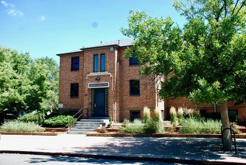 Curtis Park Nonprofit & Community Center