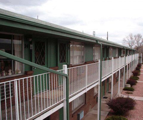 Jody Apartments