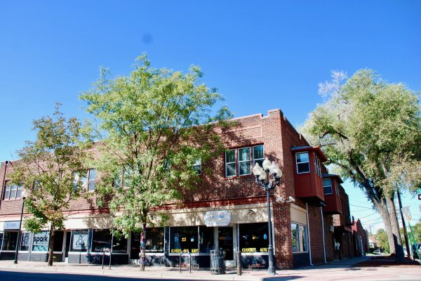 Knotty Tie is housed in one of ULC's mission minded office spaces in the heart of the Santa Fe Arts District.
