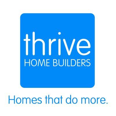 Thrive logo w-tag 4c