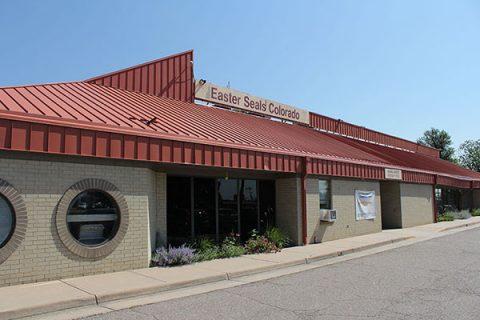 Harlan Nonprofit Center West